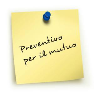 notaio preventivo mutuo bergamo platania