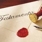 Successione testamentaria e legittimari